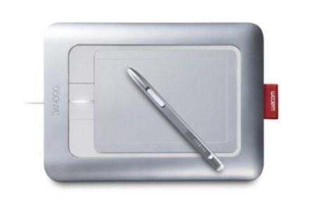 Tablet multi-touch Bamboo /Informacja prasowa