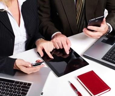 Tablet pod choinką? Laptopy nadal dwukrotnie popularniejsze