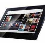 Tablet S nazwa się Sony S1. Premiera we wrześniu