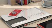 Tablet, smartfon, laptop, aparat - wszystko w jednym od Fujitsu
