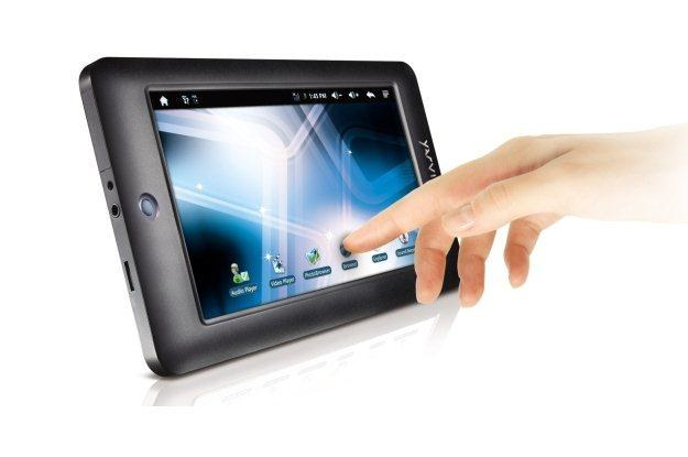 Tablet Yarvik 7 /tabletowo.pl