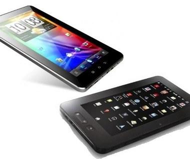 Tablet z Biedronki w pojedynku z tabletem z Carrefoura