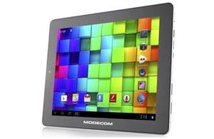 Tablet z czterordzeniowym procesorem i ekranem Retina za mniej niż 1000 zł
