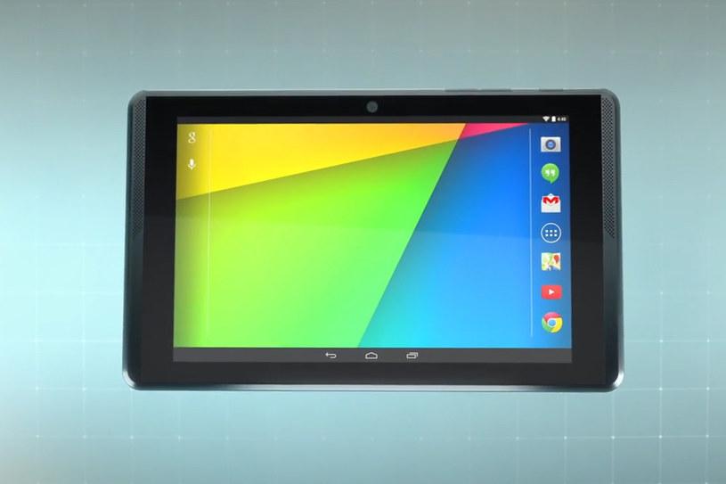 Tablet z serii Project Tango zostało zaprojektowany z myślą o skanowaniu przestrzeni i przetwarzaniu jej na obiekt 3D. /materiały prasowe