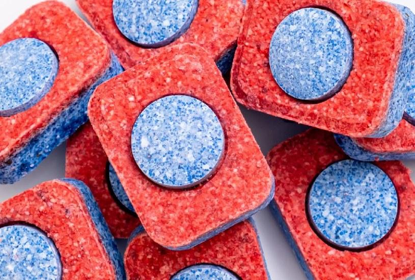 Tabletki mają wiele zastosowań /©123RF/PICSEL