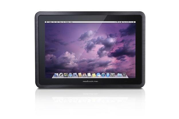 Tabletowa wersja MacBooka Pro, ale nie od Apple /materiały prasowe