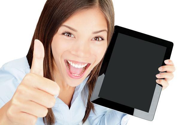 Tablety będą w tym roku podlegać największej erozji cenowej spośród wszystkich urządzeń /©123RF/PICSEL
