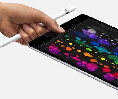 Tablety iPad Pro z dostępem do sieci 5G?