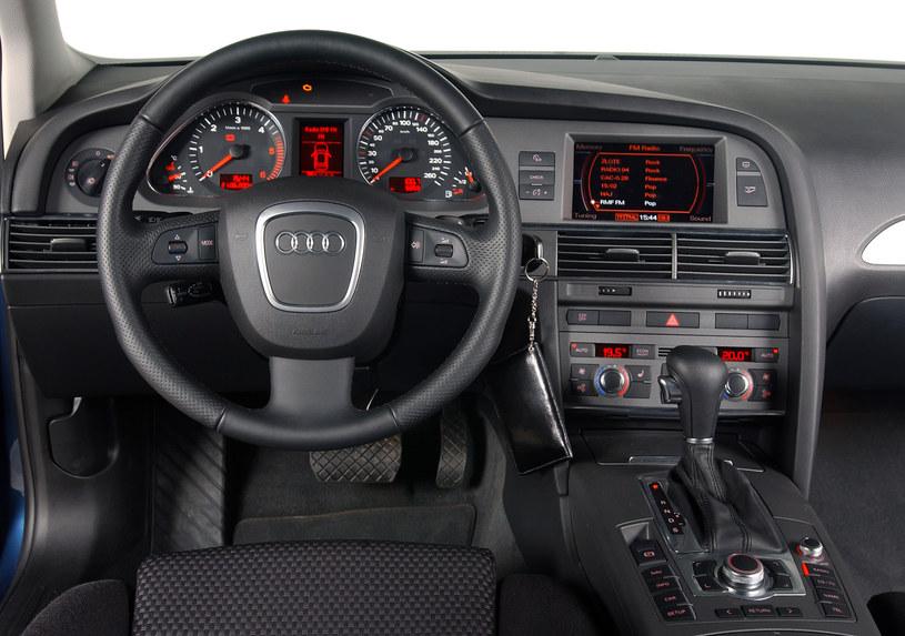 2011.+z���ihb�W�6�_AudiA6C6.Rocznik2004-2011-MotoryzacjawINTERIA.PL