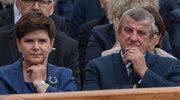 """Tabloid krytykuje wygląd męża Szydło na spotkaniu z papieżem! """"Gratulujemy krawca"""""""
