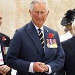 Tabloid potwierdza orientację księcia Karola!