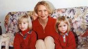 Tabloidy pisały o cudzie. Ewa Błaszczyk komentuje stan chorej córki