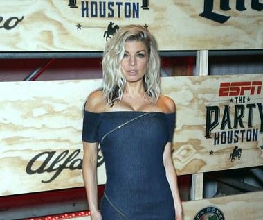 Taboo: Fergie nie chciała wrócić do The Black Eyed Peas