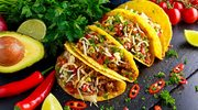 Taco, czyli meksyk w kuchni