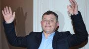 Tadeusz Chudecki nie jest już wdowcem. Wziął ślub w tajemnicy!