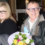 Tadeusz Chudecki oznajmia w tabloidzie: W 2016 zostanę ojcem!