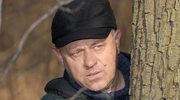 """Tadeusz Chudecki w """"Komisarzu Aleksie"""". Stanie oko w oko z... bestią!"""