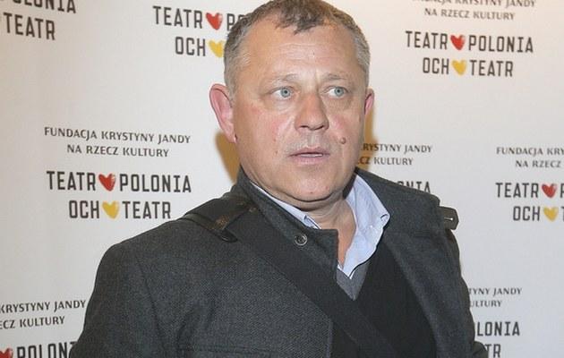 Tadeusz Chudecki /- /AKPA