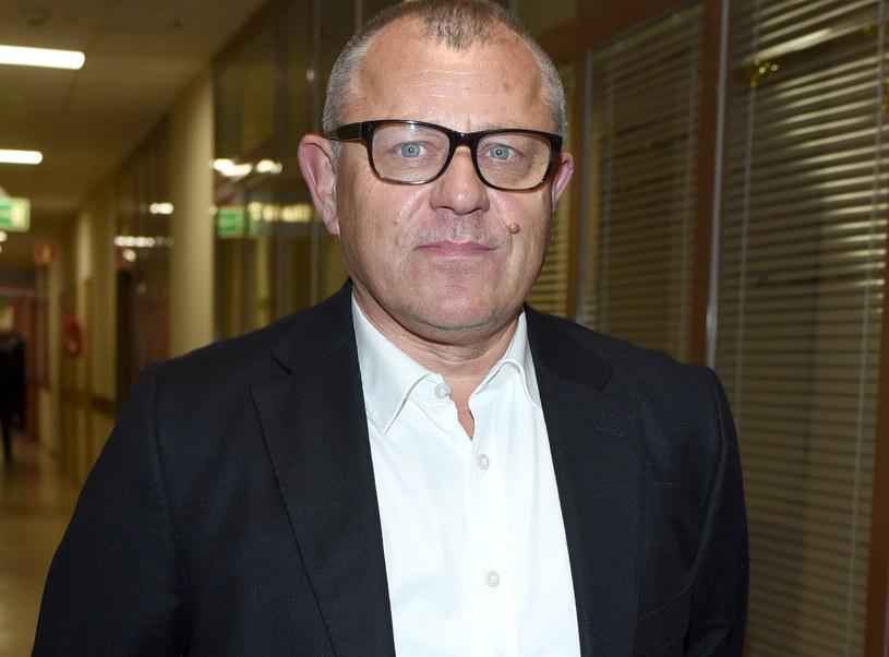 Tadeusz Chudecki /Andras Szilagyi /MWMedia