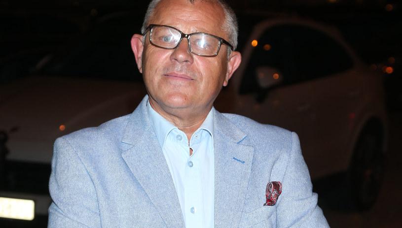 Tadeusz Chudecki /Paweł Wrzecion /MWMedia