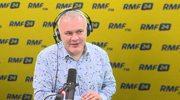 Tadeusz Cymański: Nerwy Andrzeja Dudy są jak postronki. Mogą mu puszczać