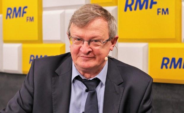 Tadeusz Cymański: Nie jesteśmy zadowoleni ze stanu posiadania w rządzie