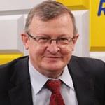 Tadeusz Cymański o nowotworze: Dziś miałem być operowany, ale sytuacja w szpitalu na to nie pozwala