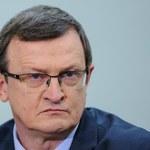 Tadeusz Cymański o TK: Pożar trzeba gasić w zarodku