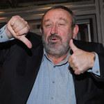 Tadeusz Drozda ma kłopoty finansowe?