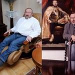 "Tadeusz Drozda żyje jak król! ""Golf, basen i letnia rezydencja"""