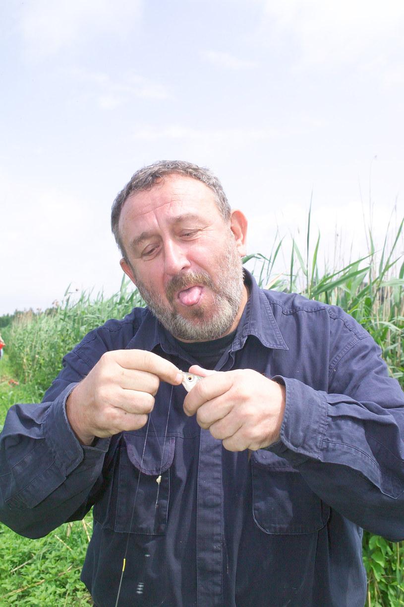 Tadeusz Drozda /- /AKPA