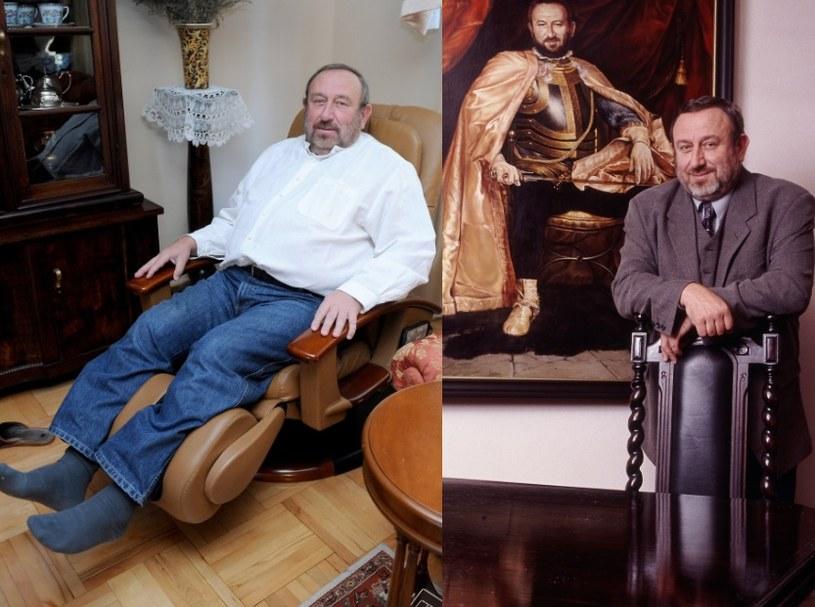 Tadeusz Drozda /E.D. /East News