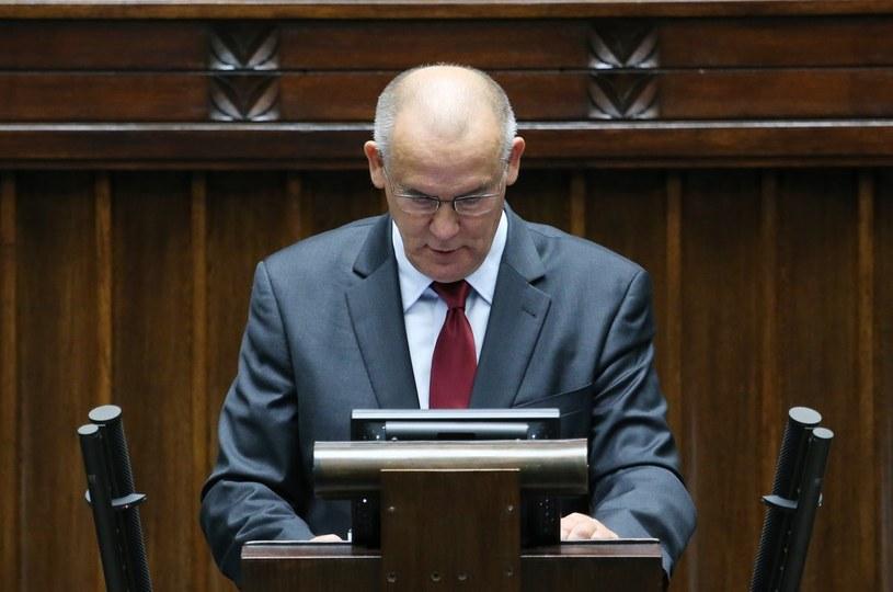 Tadeusz Dziuba /Stanisaw Kowalczuk /East News