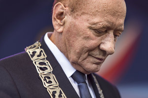Tadeusz Ferenc zrezygnował z funkcji prezydenta Rzeszowa