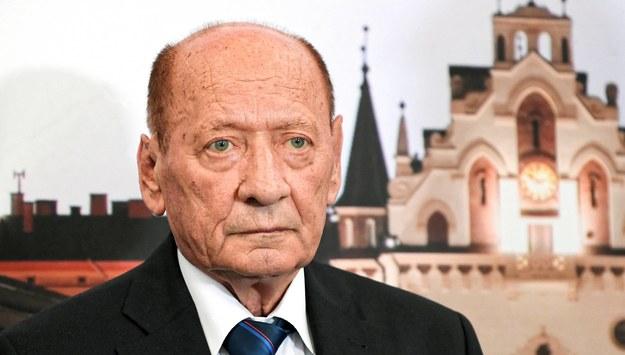 Tadeusz Ferenc /Darek Delmanowicz /PAP