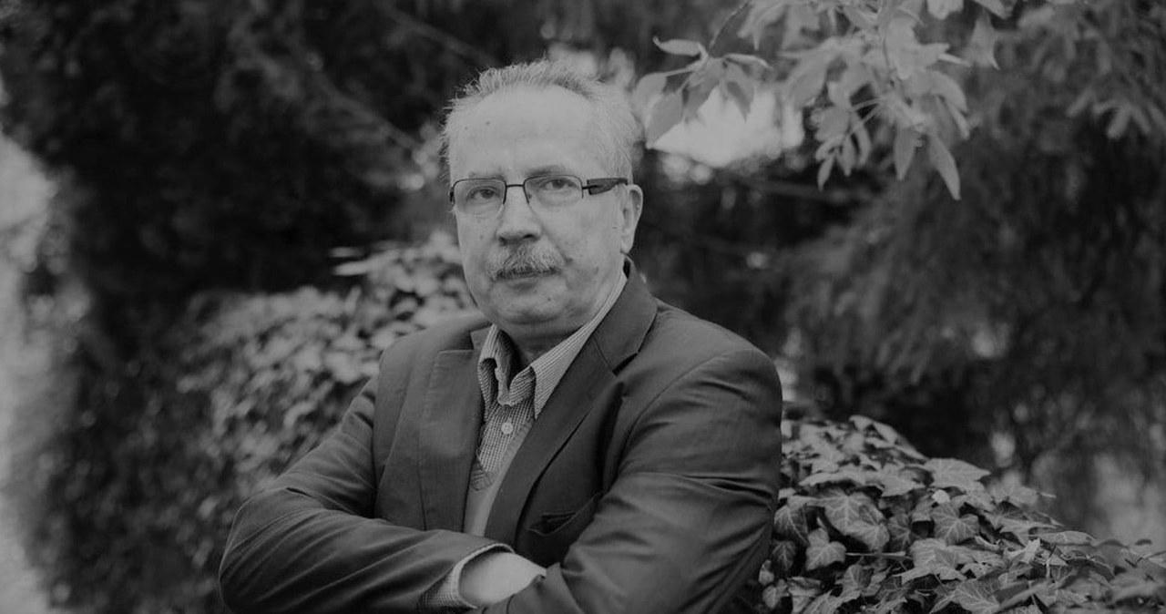 Tadeusz Huciński nie żyje. Był trenerem polskiej kadry koszykarek