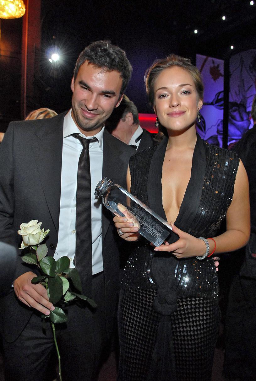 Tadeusz i Alicja /- /MWMedia