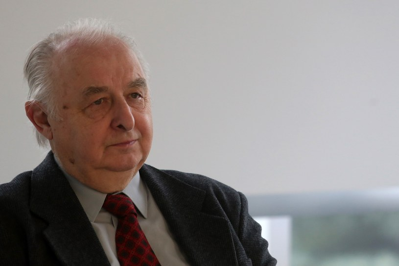 Tadeusz Kijonka /Dominik Gajda /East News