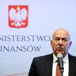 """Tadeusz Kościński dla """"GPC"""":  Sytuacja płynnościowa budżetu korzystna, mimo realizacji potrzeb dotyczących działań osłonowych"""