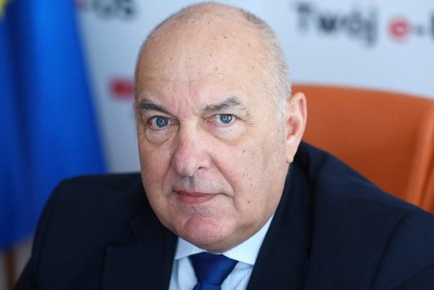 Tadeusz Kościński /Rafał Guz /PAP