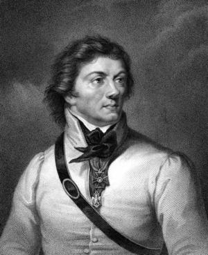 Tadeusz Kościuszko (1746-1817) /Ann Ronan Picture Library/Image State/ /East News
