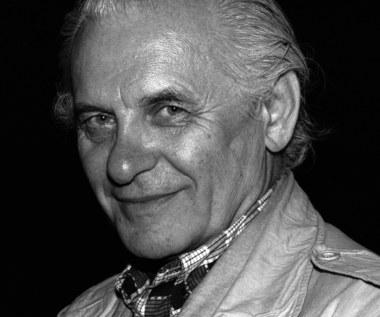 Tadeusz Łomnicki: Bez farby i diety