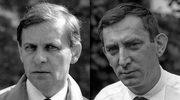 Tadeusz Łomnicki i Gustaw Holoubek: O jednego mistrza za dużo