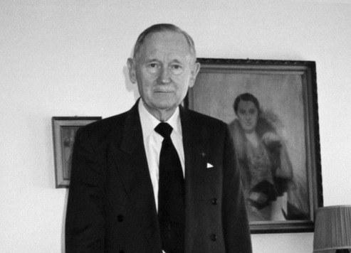 Tadeusz Lutoborski /East News