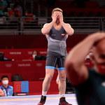 Tadeusz Michalik nie może uwierzyć w zdobyty medal