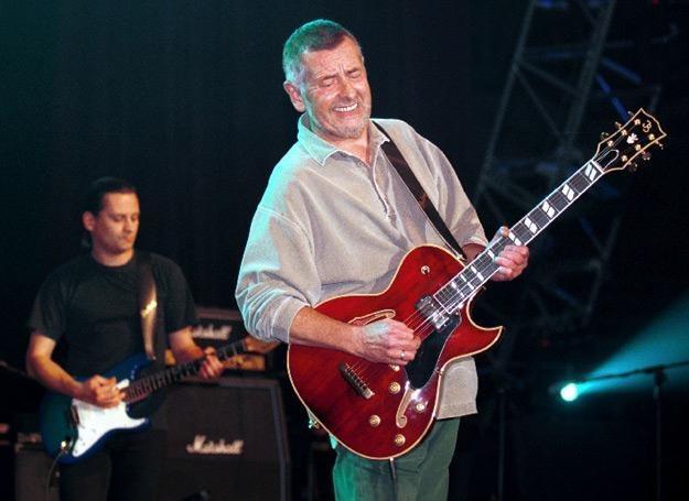 Tadeusz Nalepa zmarł w 2007 roku - fot. Piotr Bławicki /Agencja SE/East News