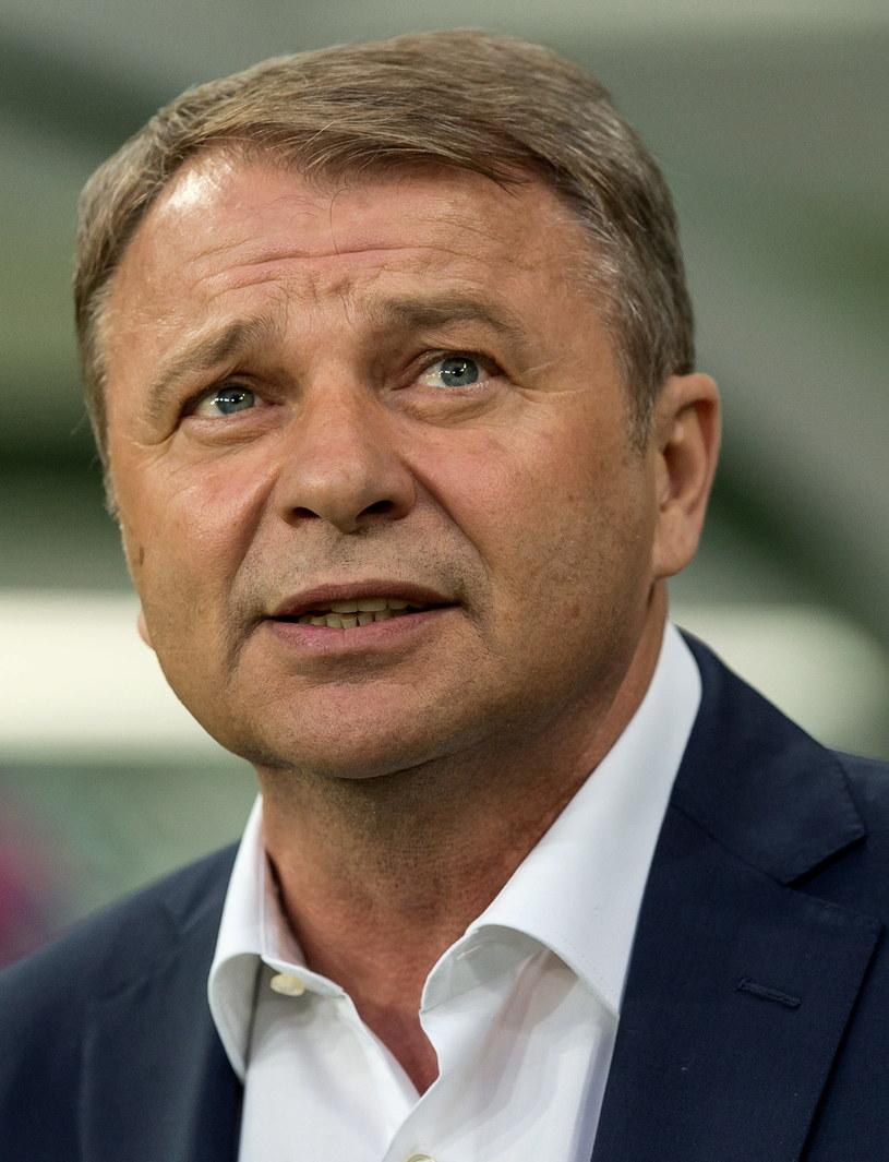 Tadeusz Pawłowski /Maciej Kulczyński /PAP