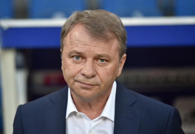 Tadeusz Pawłowski /Jacek Bednarczyk /PAP
