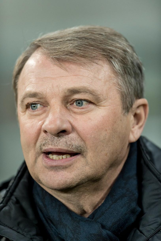 Tadeusz Pawłowski /Fot. Maciej Kulczyński /PAP