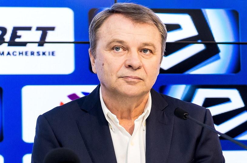 Tadeusz Pawłowski / Maciej Kulczyński    /PAP